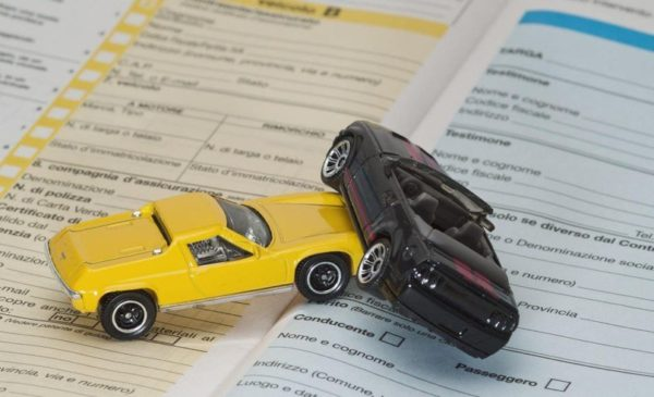 Документы и автомобили
