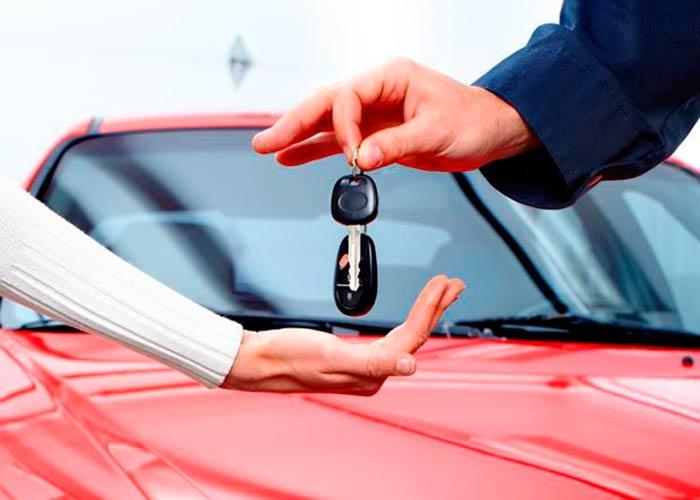 Действия для безопасности при покупке машины