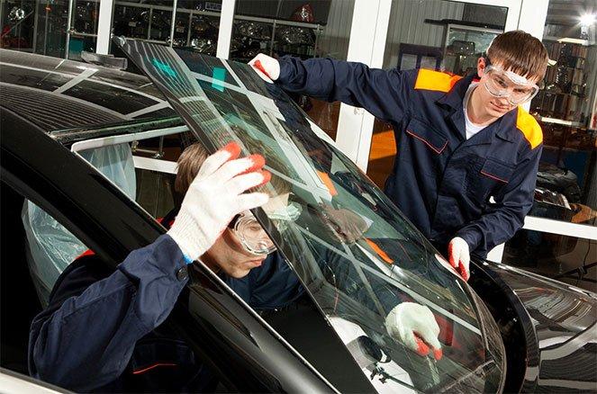 Отказ в замене лобового стекла по КАСКО