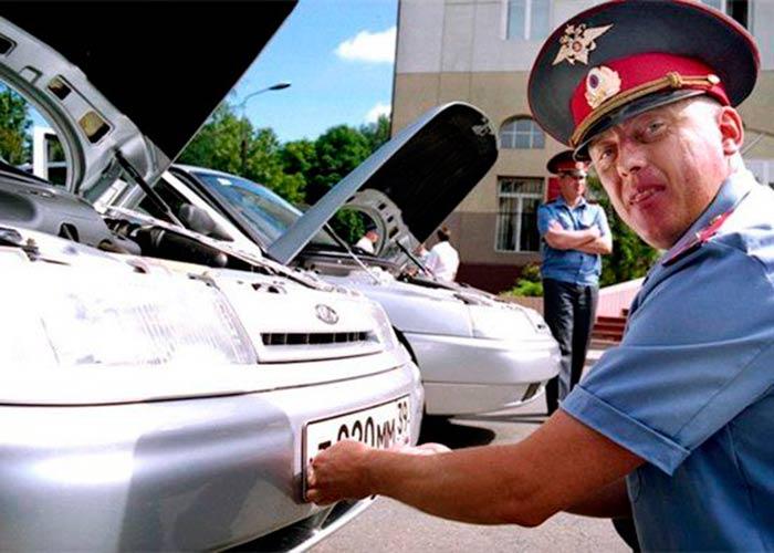 Сам покупатель не обязан снимать автомобиль с регистрации перед его оформлением