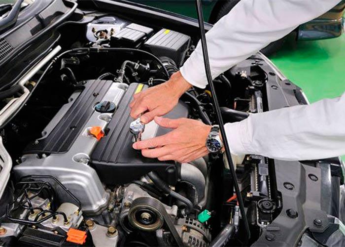 Нет документов на двигатель
