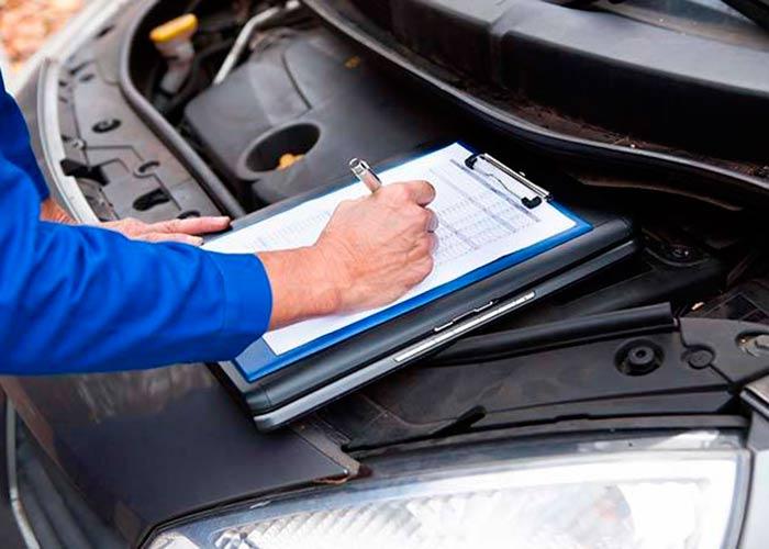 Процедура постановки на учет авто с другим двигателем